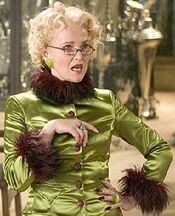 Rita Skeeter