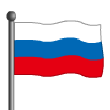 Russia Flag-icon