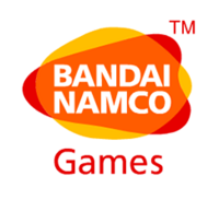 Namco Bandai Games logo