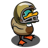 Line Quacker II-icon