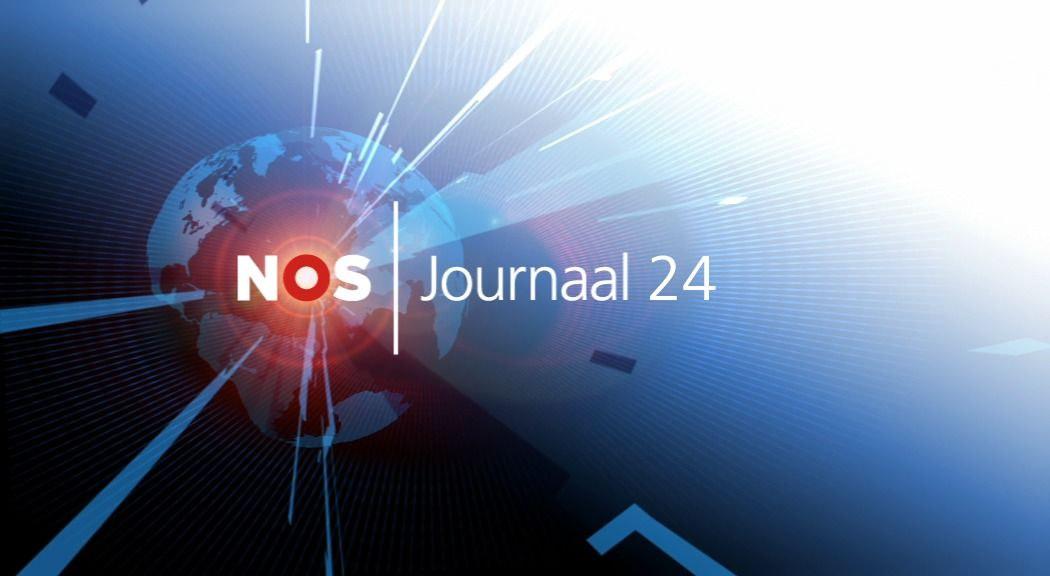 NPO Nieuws - Logopedia, the logo and branding site