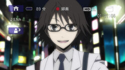 Durarara!! E04 03m 25s