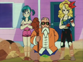MRoshi,Bulma,Turtle,LaunchRRS