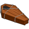 Coffin-icon