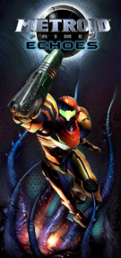 Samus tentacle render