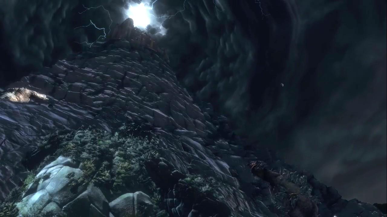 Noosfera xxi cuando los annunakis se apoderaron de los for God of war 3 jardines del olimpo