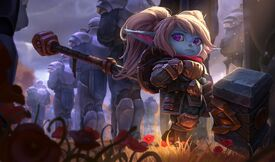 Poppy OriginalSkin