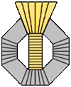Rangabzeichen Senior Chief Petty Officer 2280er bis 2350er