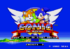 Sonic2 arcade screen