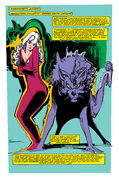 New Mutants Vol 1 31 Pinup 2
