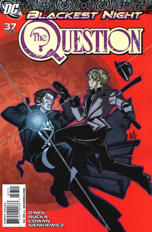 Cover for Question #37