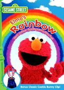Elmo&#39;s Rainbow and Other Springtime Stories