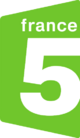 France 5 logo 2002