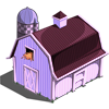 Light Pink Barn-icon