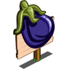 Eggplant Mastery Sign-icon