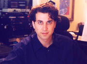 Cliff Eidelman