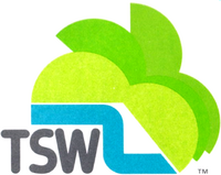 TSW logo