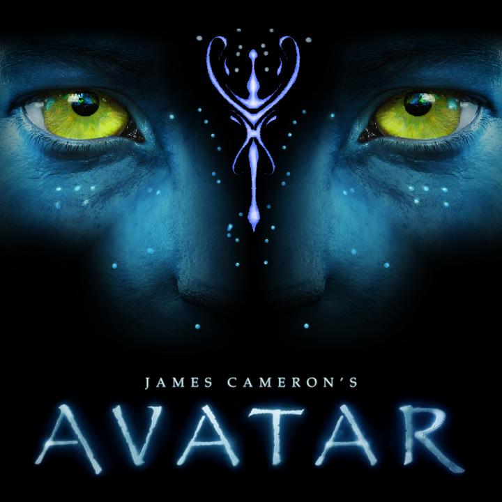 James Cameron S Avatar Logo