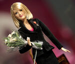 Barbie JKR