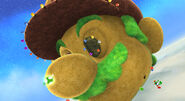 Super Mario Galaxy 2 Screenshot 3