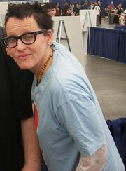 Lori Petty