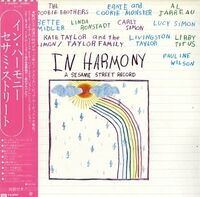 InHarmonyJapanLP