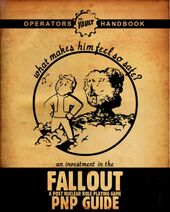 Fallout PnP
