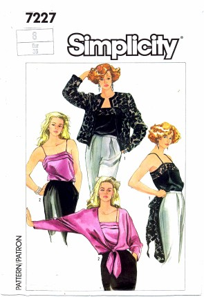 Vintage Sewing Patterns - Wikia