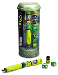 1703 Pen Pack Lewa