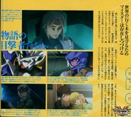 00 Gundam Movie News II