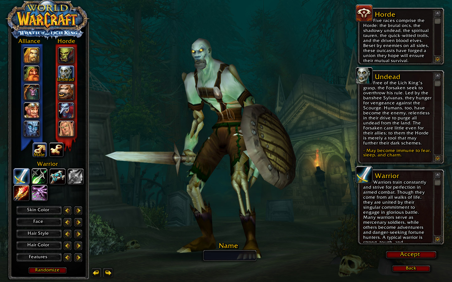 World of Warcraft bepicsing the undead sexual galleries