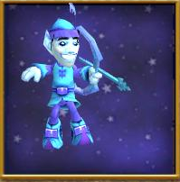 Ice Elf (Pet)