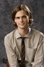 Spencer Reid 1