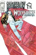 Deathblow Wolverine Vol 1 1