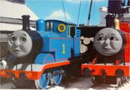 Thomas&#39;FrostyFriend1