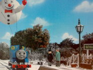 Thomas&#39;FrostyFriend7