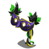 Carnival Mask II-icon