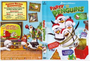 Party-With-The-Penguins DVD Cover