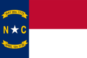 NorthCarolinaFlag