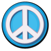 Peace Event-icon