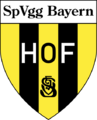 SpVgg Bayern Hof.svg