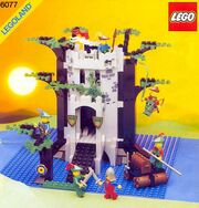6077 Forestmen&#39;s River Fortress