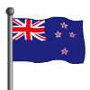New Zealand Flag-icon