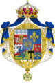 Coat of arms of the Kingdom of Heigard.png