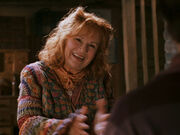 Molly Weasley