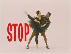 Stop.Dance
