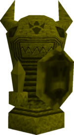 Armos Statue (Ocarina of Time)