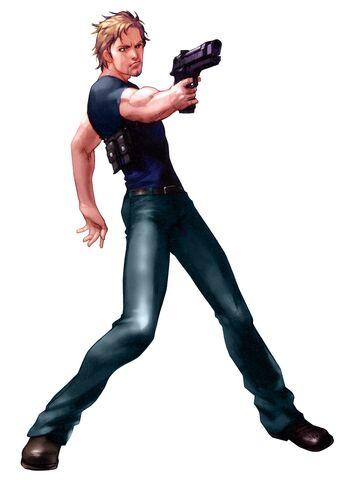 [Análise] Namco X Capcom - PS2 360px-NxC_Bruce