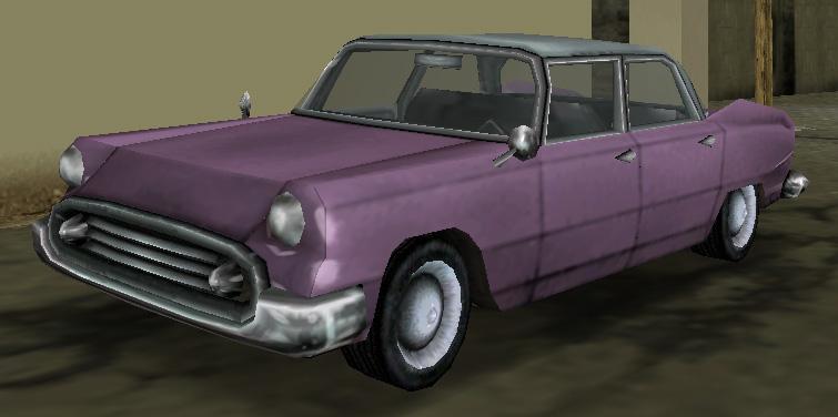 Glendale – Grand Theft Auto Wiki – solucje, pojazdy, bronie