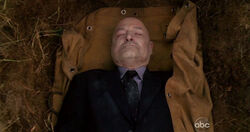 6x04 Goodbye John Locke